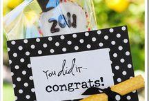 graduation / by Mona Fontenot