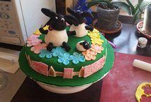 My Cake - Sütikéim / cake