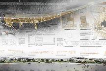 architectural presentation ideas