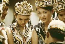 Mitos Suku di Indonesia