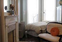 Small Spaces / by Jose Frijoles