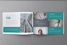 Annual Reports & Corporate Brochures