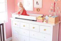 Gwen's Bedroom / by Sugar Locks