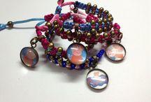 Especial Niñas  / Pulseras y accesorios para las niñas. 100% handmade ❤️