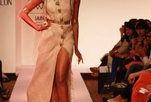 Lakme Fashion Week SummerResort 2015. / And thats a wrap for us !! Untill next time ... Aprajita Toor footwear seen at the Lakme Fashion Week summer resort 2015 collaborating with the very talented Vasundhara : Creative Jewelry