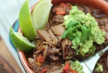 ethno food- cuban