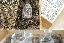 Alcohol inspirations