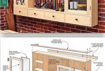 garage kayu
