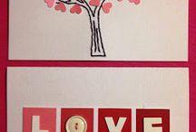 Bricolage st valentin