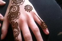 HENNA  DESIGNS!!