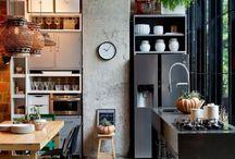 urban style interiors