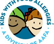 Kids With Allergies Foundation /  Educates families with practical food allergy management strategies to save lives & improve the quality of life for children & their families.