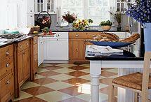 Kitchen / by Mandy McCormick