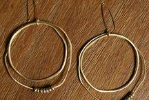 handmade jewelry / small-batch handmade jewelry from local brooklyn designers