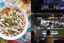Restaurants - Seattle - Asian