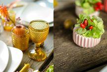 Foodistas - Herbst auf dem Teller - Unser Herbstmenü