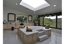 Bathroom's I Want! / by Tara Swan-Harrell