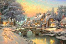 festmények  paintings