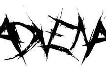 ADVENA (Germany) • PROGRESSIVE THRASH METAL