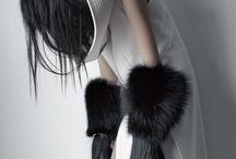 Abstract Fashion