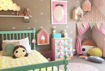 Decoracao quarto infantil / Quarto BIA