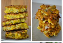 Food - Fritters