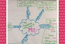 Mentor Texts for Writing / Using mentor texts to grow student writing is a must in a Writer's Workshop! Anchor charts, texts, and more to help students try out writing strategies.  / by Buzzing with Ms. B