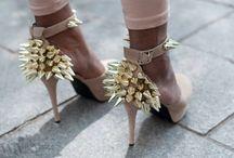Shoes / Killer Shoes!