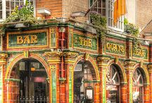 Bar,Pub&Cafe'&Restaurant.