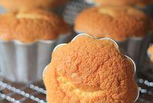 Dessert - Mini Cakes/ Cupcakes