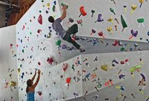 Top British Bouldering & Climbing Workshops / From bouldering basics in Brighton to sport climbing in the Dolomites, these workshops will develop your skills and challenge your fitness, whatever your starting point. we've compiled this breakdown of some of the best climbing and bouldering classes and workshops across the country (and one in Italy we just had to include). Visit https://journal.wildbounds.com/journal/posts/top-british-bouldering-climbing-workshops For more info. #stayboundless