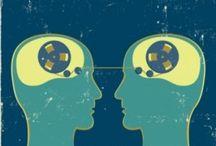 empati og kreativitet