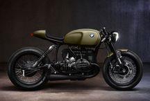 Motosiklet - Motorcycle