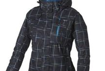 Premiumbuys / Now-a-days more and more women engage in outdoor activities such as climbing, skiing, and so on. And, among the things that they must have are womens waterproof jackets.