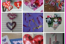 Love Valentines Day for kids / Pins full of love for the Valentines Day (14th Feb) and beyond! There are loads of great ideas for craft and other activities to do with your kids for Valentines Day; from cards, to gifts and everything else in between. Get Valentines Day right for the kids and the rest of the family..