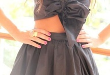 cute clothes / by angelina grammmer