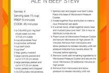 Tupps pressure cooker recipes