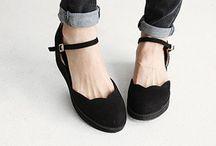 Wanna Shoes*