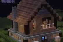 mjnecraft simple house