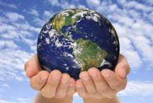 Conservación Medio Ambiente