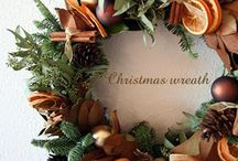Christmas/Advent Wreath