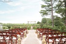 Burntshirt Vineyards Weddings