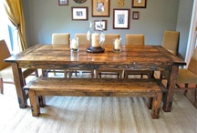 Barn Wood Projects