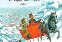 Cherished Children's Books / by Bellissima Kids