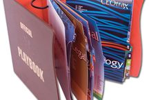 Binder Basics / Binders.com helps customers find the perfect binder solutions, with options including recycled binders, poly binders, vinyl binders, easel binders, and more!