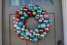 Holidays / by Allie Pesch