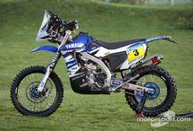 Yamaha options