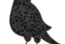 Crow Patterns