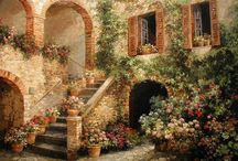 lovely dream places