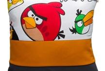 Cojines para niños / Complementa el diseño de tu respaldo de cama con cojines de la mismas telas!